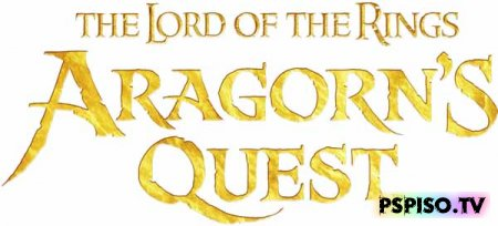 The Lord of the Rings: Aragorn's Quest - скриншоты и информация