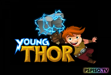 Young Thor - EUR