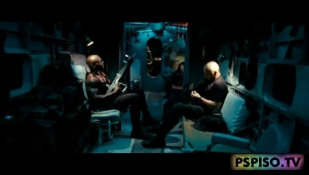 Неудержимые / The Expendables (2010/DVDRip)