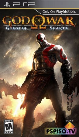 ����������� ������� � ���� ������ God of War: Ghost of Sparta