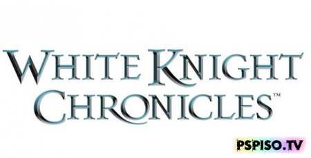 White Knight Chronicles для PSP