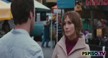 ���� � | The Back-up Plan (2010) [HDRip]