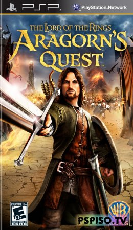 The Lord of the Rings: Aragorn's Quest - USA