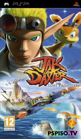 �����-����� Jak And Daxter: The Lost Frontier �� BEYSOVSKIY