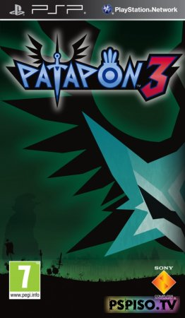 Patapon 3 (DEMO 2) (JPN)