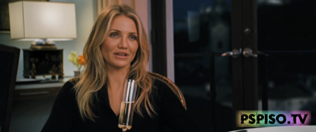 ������ ��� / Knight and Day (2010) [DVDrip|��������]