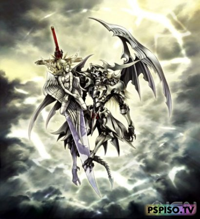 Lord Of Arcana - ������ � ����