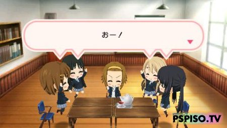 K-On! Houkago Live!! - JPN