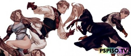 Трейлер Tactics Ogre: Let Us Cling Together