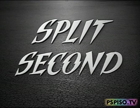 Split/Second � ������ �� PSP