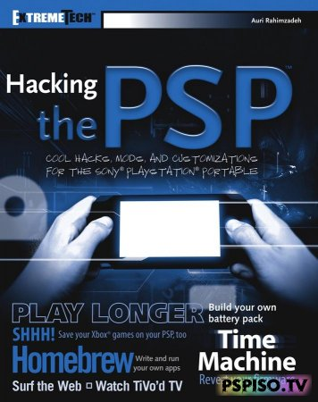 Hacking the PSP / 2006