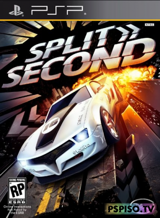 Split/Second [DEMO] [ENG]
