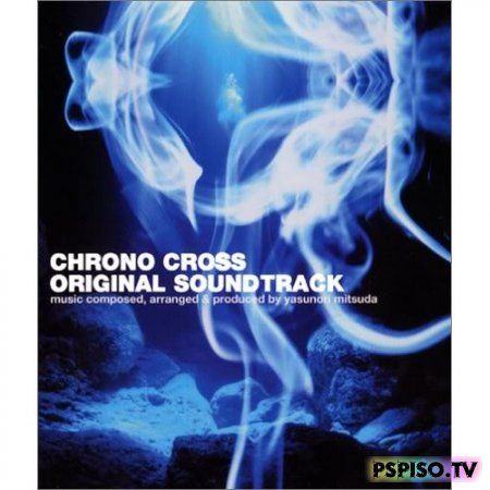 Chrono Cross [PSX]  [OST]