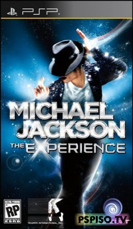 Michael Jackson The Experience - RUS