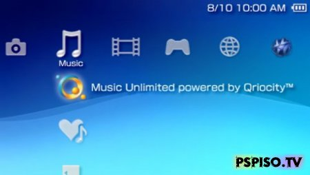 FW 6.35 Music Unlimited