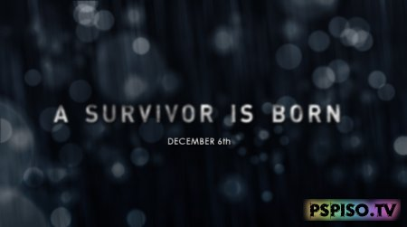 "Новая игра от Square Enix - ""A Survivor is Born"""