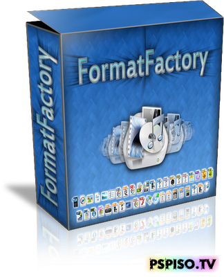 Format Factory 2.60