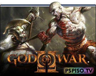God of War: Ghost of Sparta - Игра Месяца