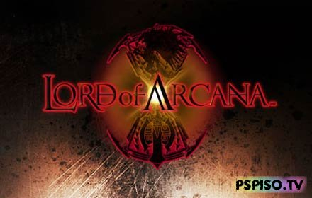 Lord of Arcana - ����� ���� ������.