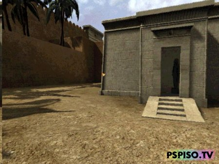 Egypt II: The Heliopolis Prophecy (2000) [PSX]