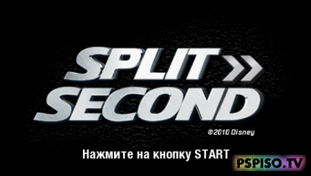Split/Second: Velocity [RUS]