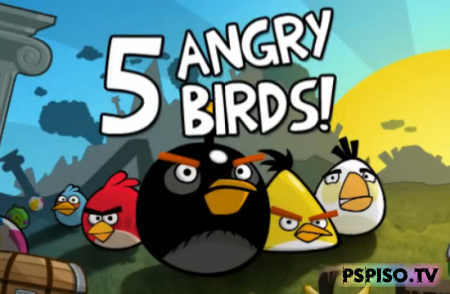 Angry Birds - �������