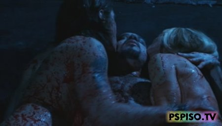 Оргия крови / Orgy of Blood (2009)  [DVDRip] [лицензия]