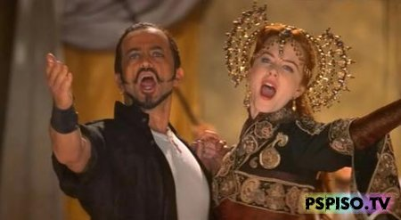 Мулен Руж / Moulin Rouge (2001) [BDRip] [Лицензия]