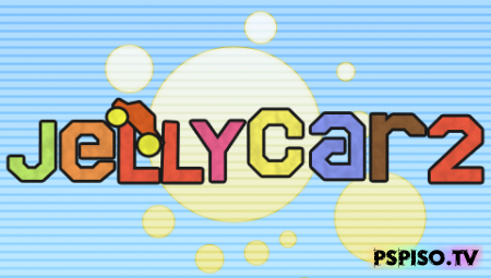 Jelly Car 2 (Minis)