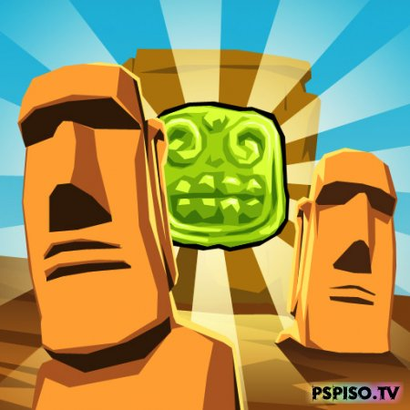 Jewel Keepers: Easter Island [EUR]