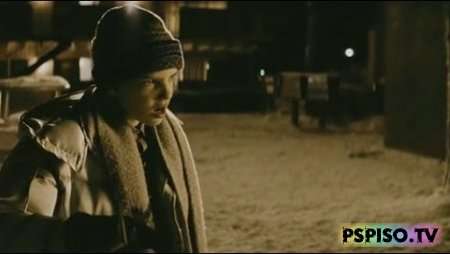 ������ ����. ���� | Let Me In (2010) [DVDRip]