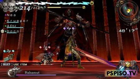 Lord Of Arcana - ENG