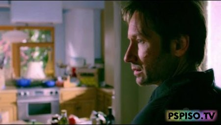 Блудливая калифорния | Californication (S4E01-S4E03) (2011) [HDTVRip]