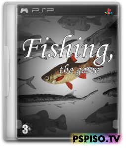 Fishing, the game v. 1.2.4 (Homebrew/RUS)