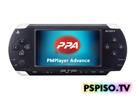 PMPlayer Advance v 3.1.3