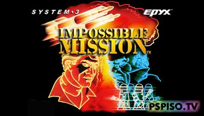 Epyx's Impossible Mission (2010/ENG)