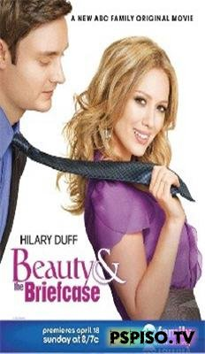 Бизнес ради любви / Beauty & the Briefcase (2010) HDRip