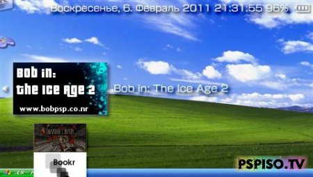 Bob in the ice age version 2