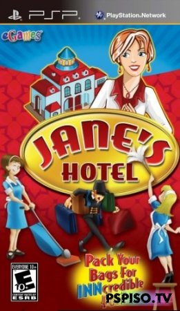 Janes Hotel (Eng)
