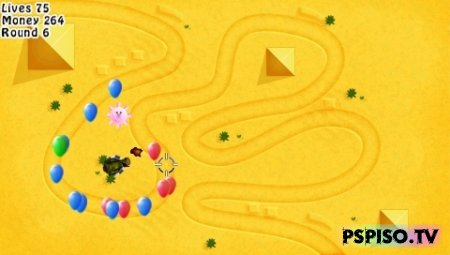 Bloons TD (ENG)