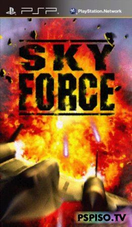 Sky Force (ENG)