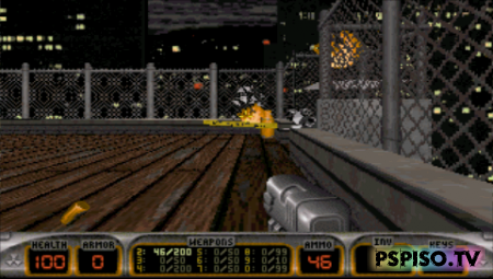 Duke Nukem 3D Atomic Edition 1.0 [Homebrew][FULL][SIGNED]