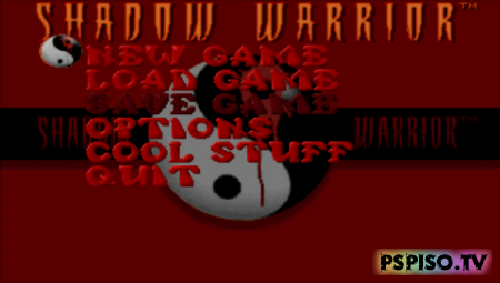 Shadow Warrior 0.7 [Homebrew][FULL][SIGNED]