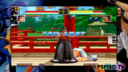 Art of Fighting (ENG)