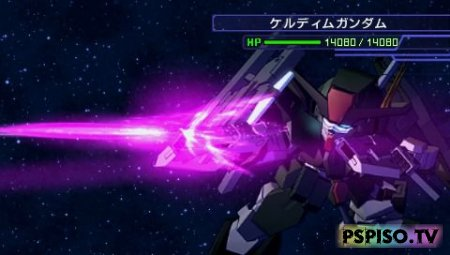 SD Gundam G Generation World  [2011][JP]