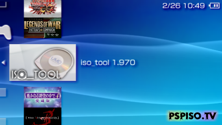 ISO tool v1.971 OFW version (1.970-1.971)
