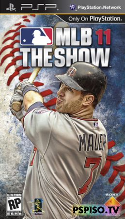 MLB 11 The Show [ENG]