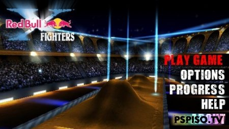 Red Bull X-Fighters [ENG][Minis]