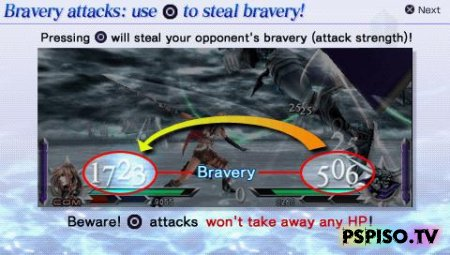Dissidia 012 Prologus Final Fantasy - USA