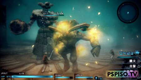 Final Fantasy Type-0 � ����� �� Famitsu